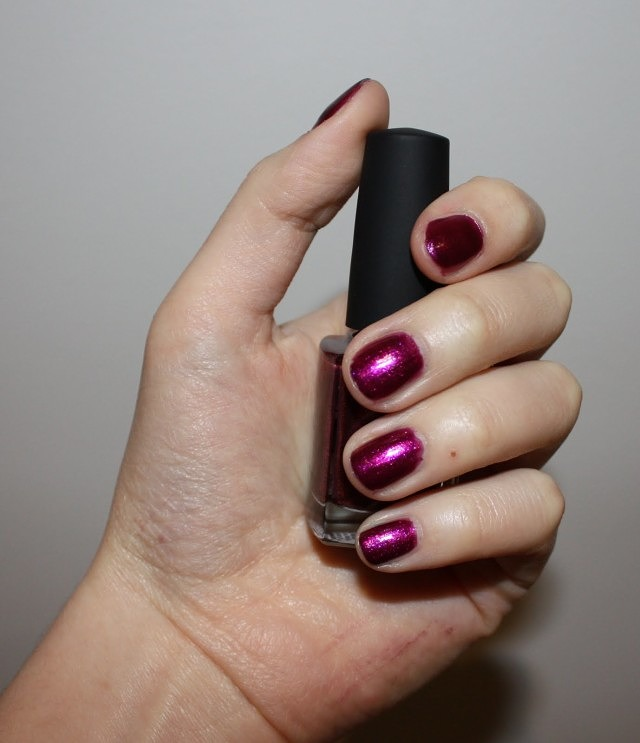 Bloom Elise Nail Polish