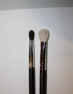 And the quest for the perfect crease brush continues…
