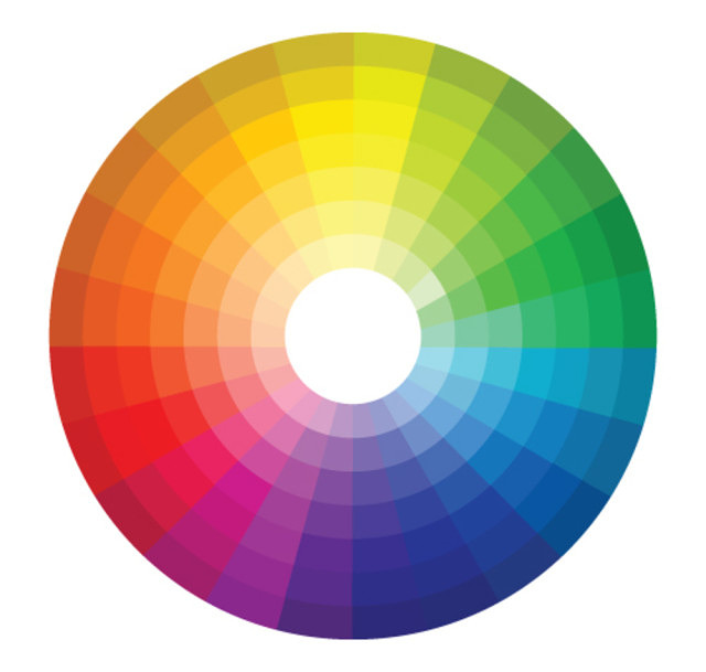 Colour Theory in Makeup