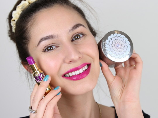 Favourites of the Moment & GIVEAWAY!
