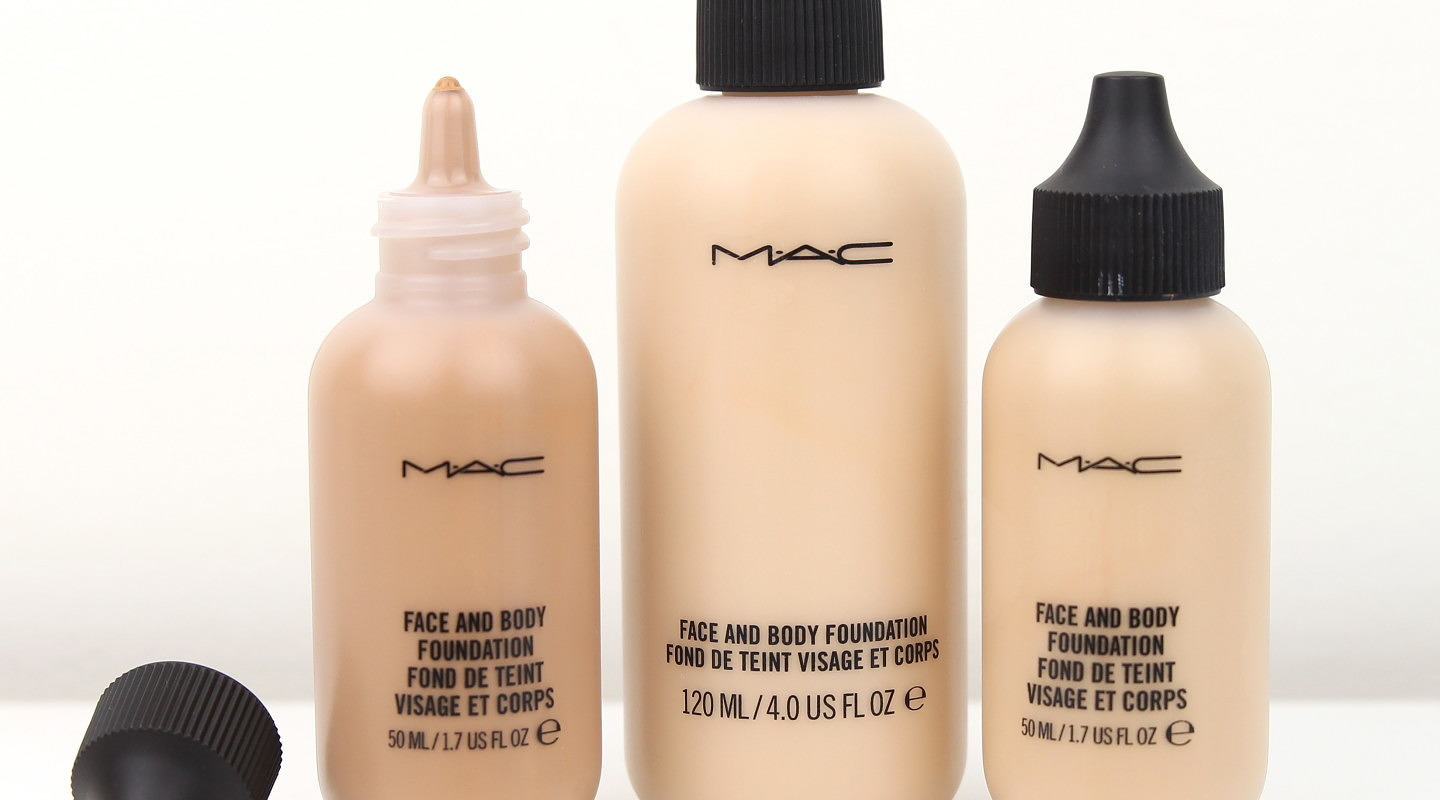 MAC Face & Body