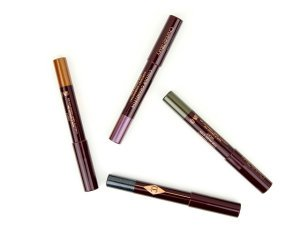 Charlotte Tilbury Colour Chameleon Eyeshadow Pencils (Swatches, Reviews and Looks)
