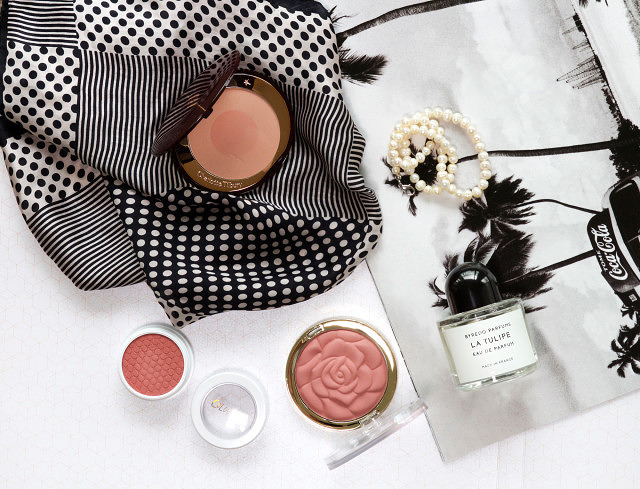 Blush For People Who Don't Like Blush