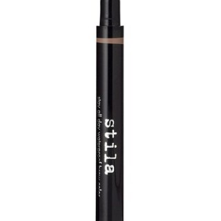 Waterproof Brow Color