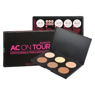 AC On Tour Palette