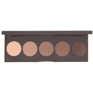 Ombre Nudes Eye Palette