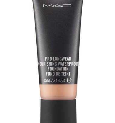 Nourishing Waterproof Foundation