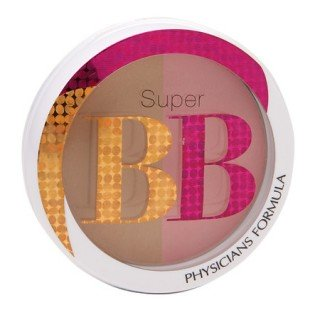 Super BB Bronzer & Blush