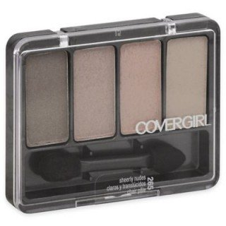 Sheerly Nudes Quad