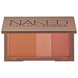 Naked Flushed Palette