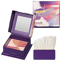 Hervana Box o' Powder Blush