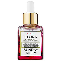 Flora Hydroactive Cellular Face Oil