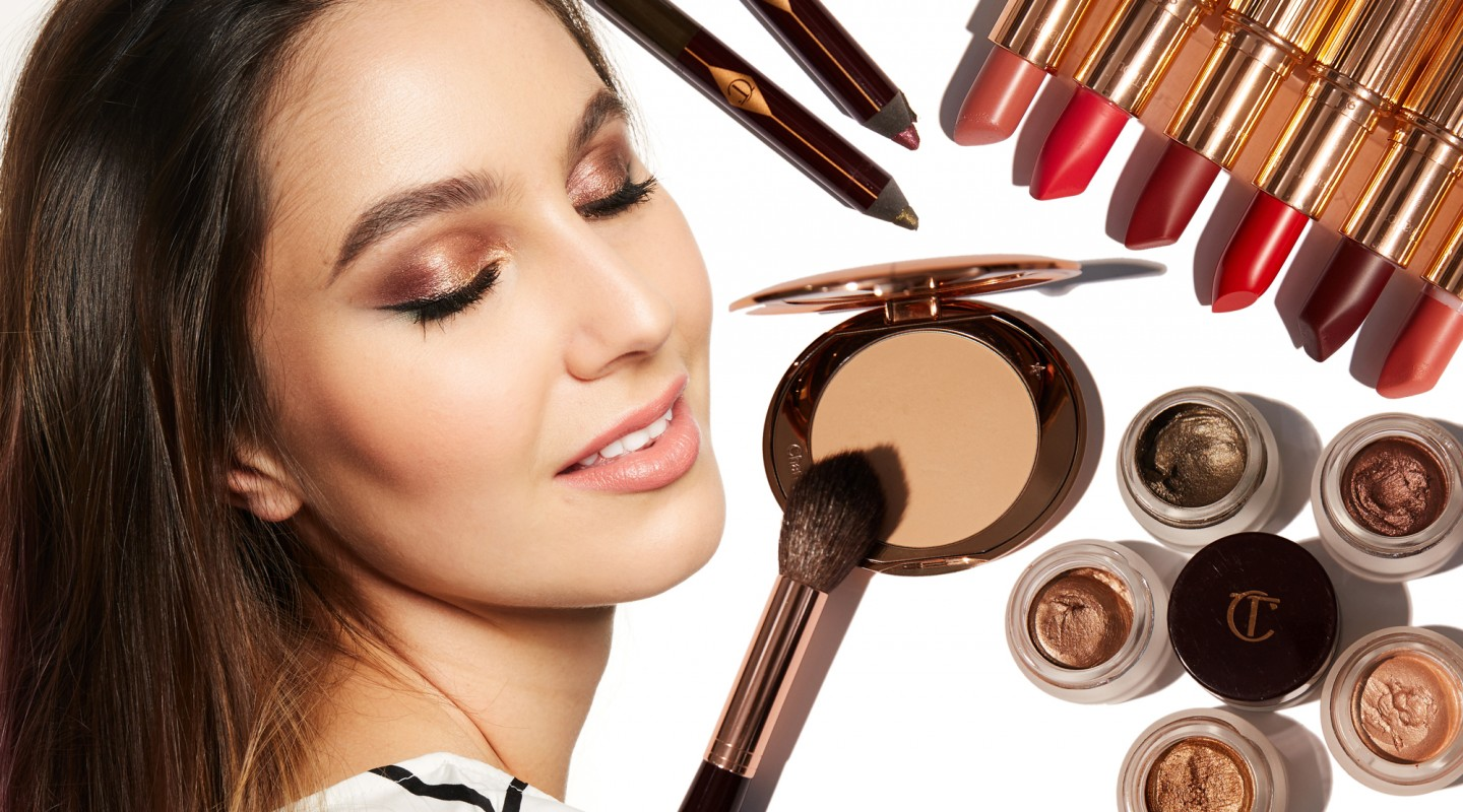 Charlotte Tilbury Hits & Misses – TOTAL Brand Overview/Smackdown