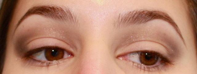 Yellow Eyeshadow Tutorial