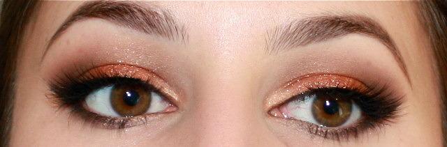 Tom Ford Cognac Sable Eyeshadow
