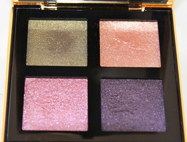 Yves Saint Laurent Pure Chromatics #6 Palette