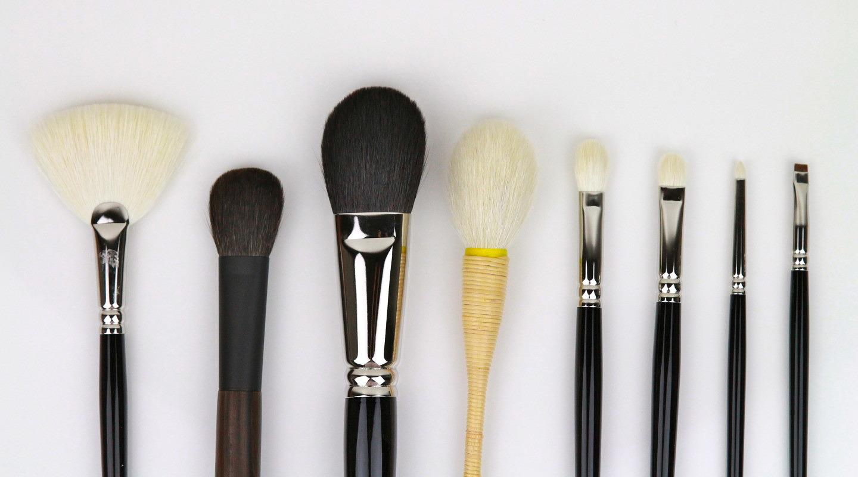 Hakuhodo Brushes- The Lowdown and Haul