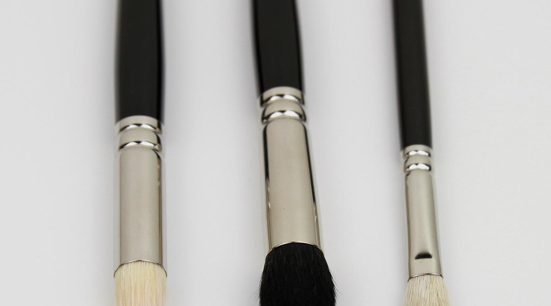 Hakuhodo Brush Reviews- J214R & 212