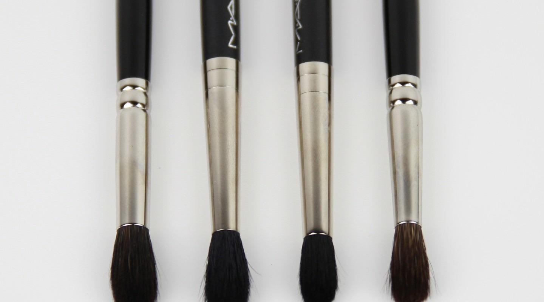 Hakuhodo Crease Brush Reviews – G5522 & G5533 + Top Three Recommendations
