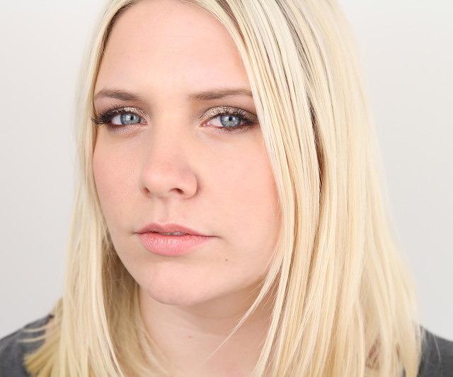 Warm Honey-Toned Makeup Tutorial