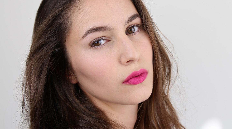 Spotlight: Cool Pink Lipsticks