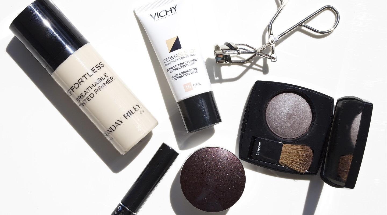 Travel Essentials: Skincare & Makeup