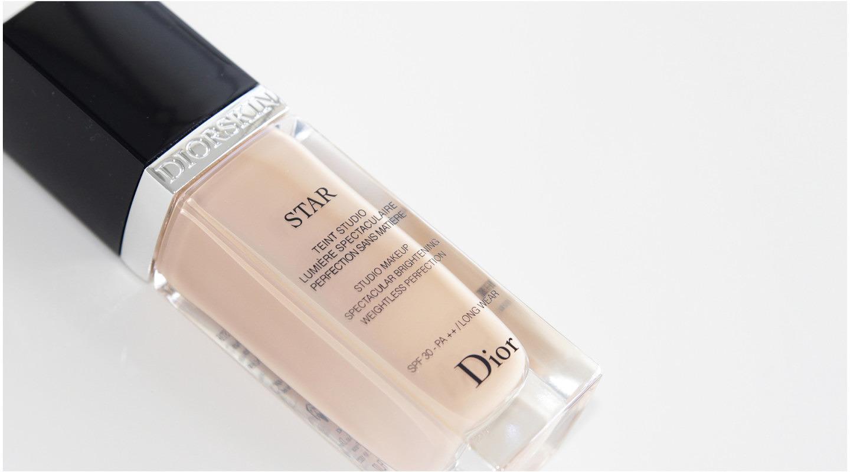 Dior Star Foundation Review