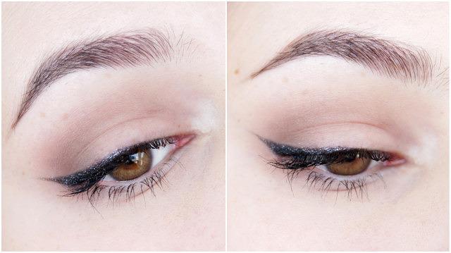 Easiest Winged Eyeliner Tutorial
