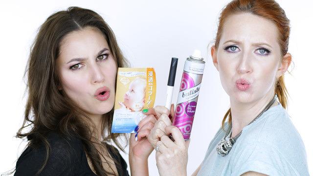 SOS Beauty Solutions Feat. Sharon Farrell!