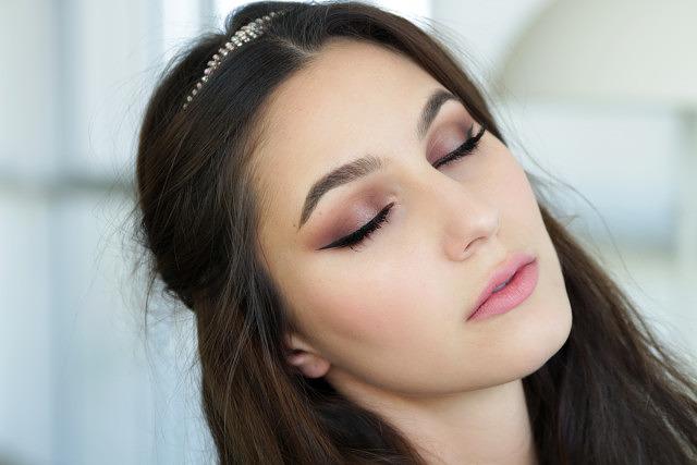 Valentine's Date Night Makeup Tutorial
