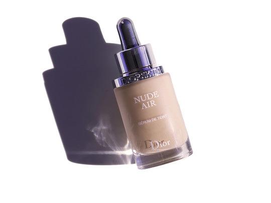Dior Nude Air Serum Foundation – First Impressions