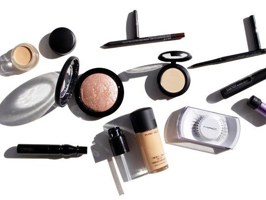 MAC Haulin' #2 + Global Beauty Forum Event