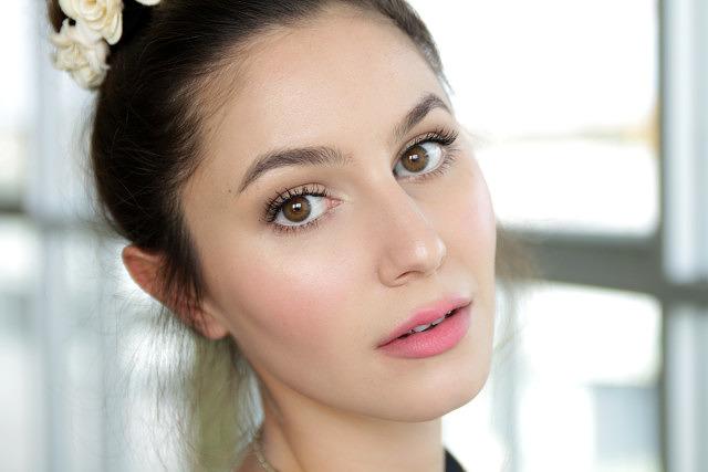 Sick to SCHMICK! Face Brightening Makeup Tutorial