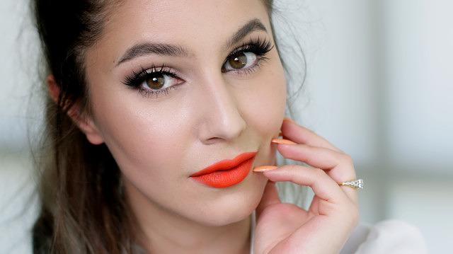Fresh Holiday Makeup Tutorial + Sephora Code!