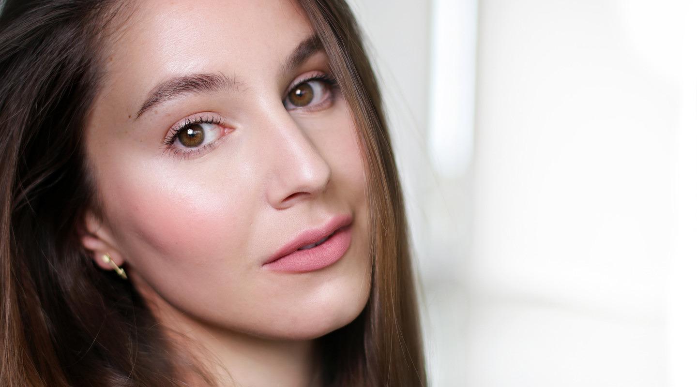 Affordable Strobing & Dewy Skin Makeup Tutorial