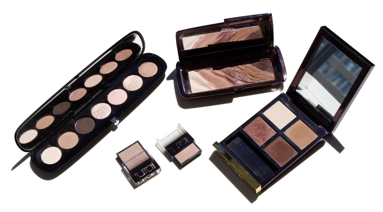 Matte Eyeshadow Smackdown – 19 Different Brands!