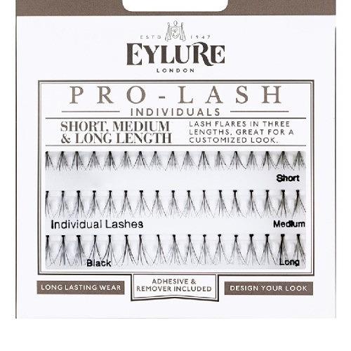 Short Individual Lashes