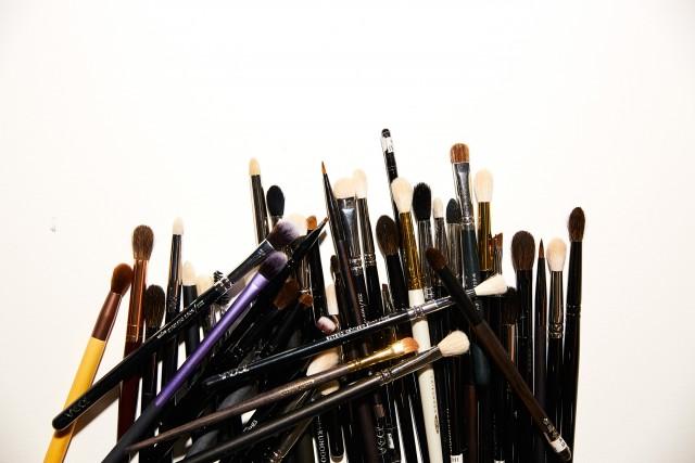 Japanese Brush Starter Kit – Eye Brushes