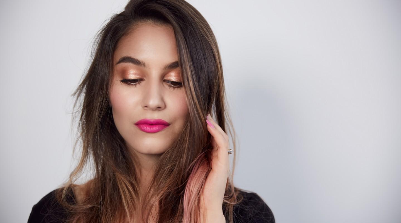 Fresh & Glowing Spring Makeup Tutorial