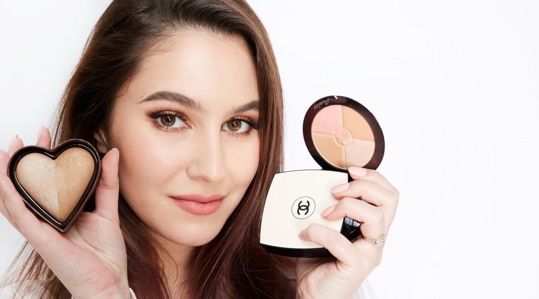 Top 5 Bronzers – Creams & Powders