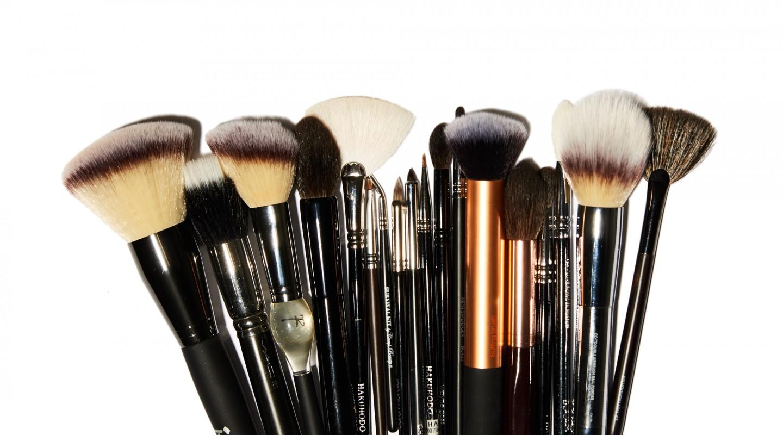 Japanese Brush Starter Kit – Face Brushes